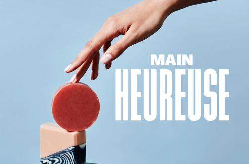 Massage des mains 15mn à domicile