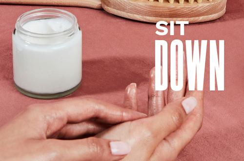 Massage assis 30mn à domicile