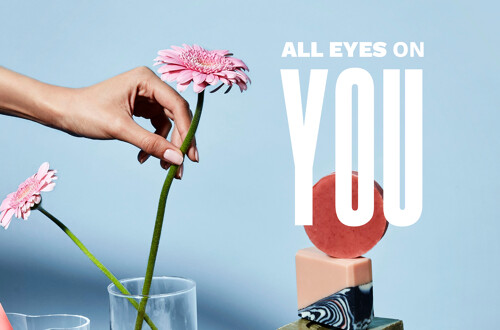 Eye Contour Treatment at home