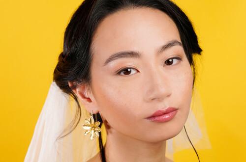 Bridal Makeup + Trial at home